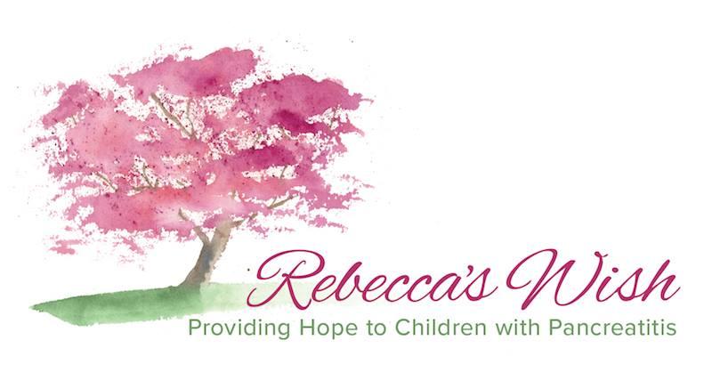 Rebecca's Pancreatitis Journey and More | Blog | Rebecca's Wish